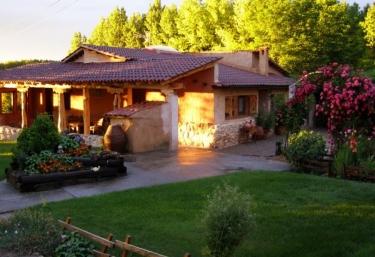 Casa rural Museo del Cántaro - Bayubas De Abajo, Soria
