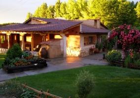 Casa rural Museo del Cántaro