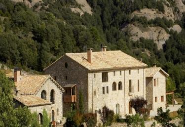 Puig-Arnau I - Canalda, Lleida