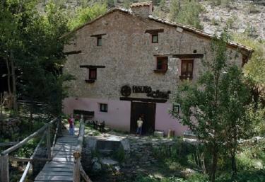 Molino del Conde - Alcala De La Selva, Teruel