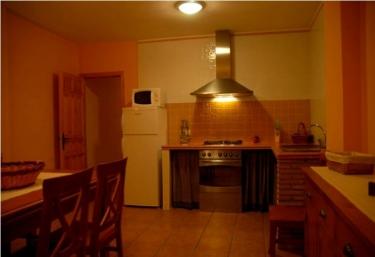 Casa Cubel 1 - Aras De Alpuente, Valencia