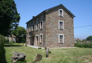 Apartamentos Casa Campón - Barres, Asturias