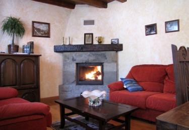 Casa Burret - Ochagavia, Navarra