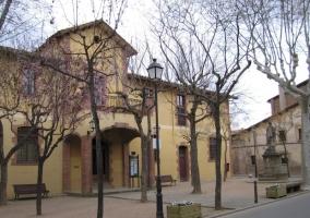 La Iglesia de San Julian de Vilatorta