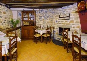 Casa Rural Alforís