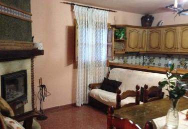Barranco Padilla- Casa 1 - Beznar, Granada