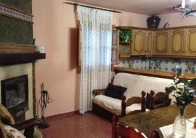 Barranco Padilla- Casa 1
