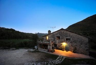 Mas Molladar - Camprodon, Girona