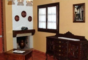 Casa Laura I y II - Miranda Del Castañar, Salamanca