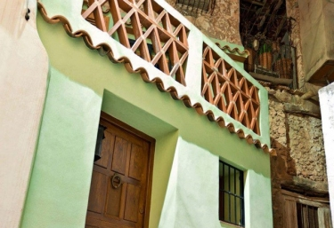 La Casa Verda - Sella, Alicante