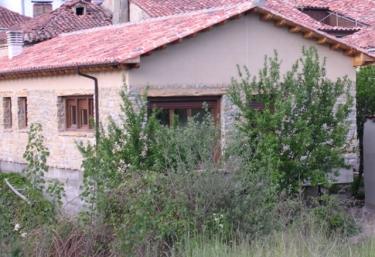 El Colmenar - Muriel De La Fuente, Soria