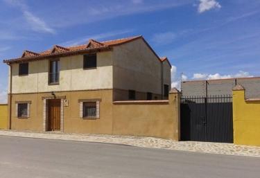 Casa Rural La Cañada - Fresno El Viejo, Valladolid