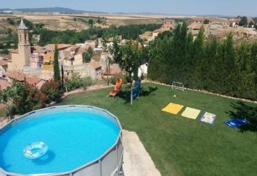 La Fornal dels Ferrers - Terrades, Girona