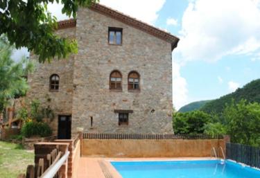 Mas La Talaia - Osor, Girona