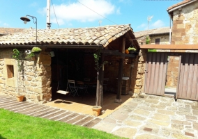 Casa Rural Maté