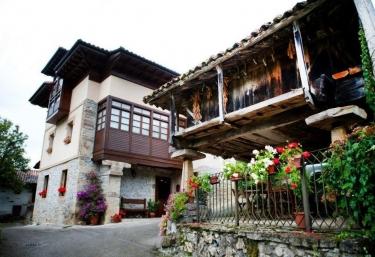 El Colladín - Cangas De Onis, Asturias