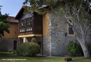 La Casona de Quintes - Quintes, Asturias