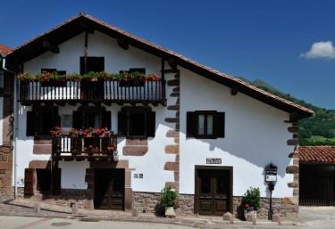 Casa Etxezuria - Arizcun/arizkun, Navarra