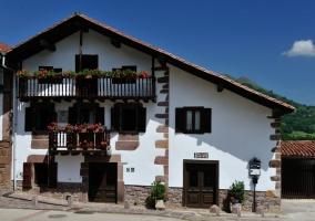 Casa Etxezuria