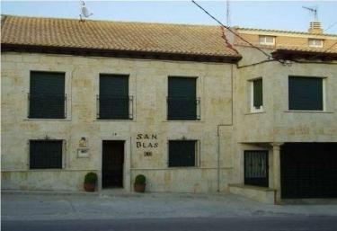 San Blas - Velilla, Valladolid