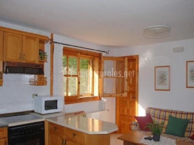Apartamento Casasnovas en Bielsa (Huesca)