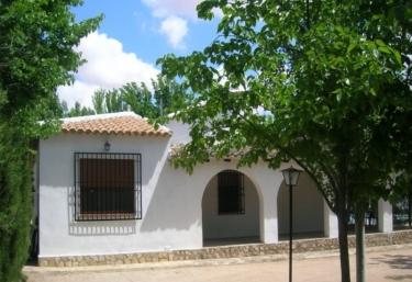 El Caballero Andante - El Toboso, Toledo