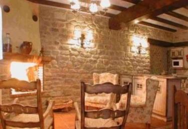 Casa rural Monte Real - San Roman De Cameros, La Rioja