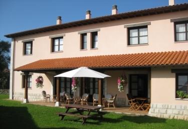 Hotel Rural El Texeu - Llanes, Asturias