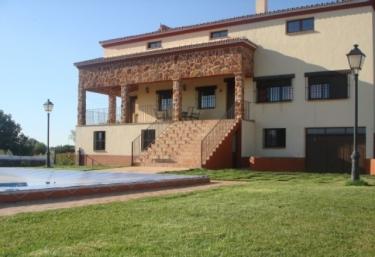 Casa Rural El Lucío - Fregenal De La Sierra, Badajoz