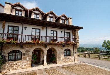 Acebo - El Caballar - Villafufre, Cantabria