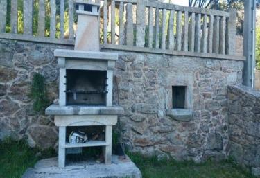 Casa da Ermida - Rianxo, A Coruña