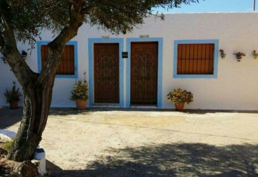 La Jariya - Pozo De Los Frailes, Almería
