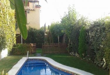 Casa Utxafava - Vila sana, Lleida
