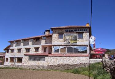 Hotel Galayos - Hoyos Del Espino, Ávila
