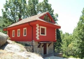 Casa La Chopera del Río
