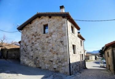 Casa El Molinero I - Cabezas Altas, Ávila