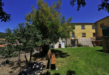Casa Arellano - Arellano, Navarra