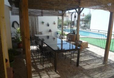Casa rural Las Grullas - El Hito, Cuenca