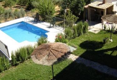 Casa Marcelino - Valencia De Alcantara, Cáceres