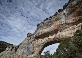 Rocas-Puente