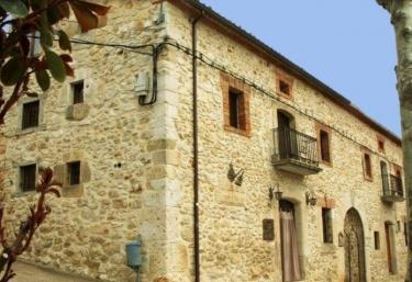 La Casa de la Abuela Pilar - Arauzo De Miel, Burgos