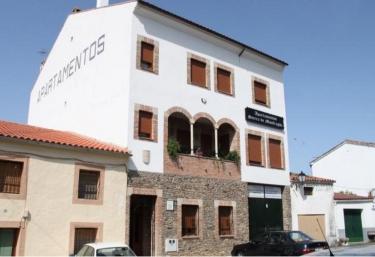 Apartamentos Sierra de Monfragüe - Torrejon El Rubio, Cáceres