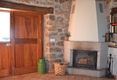 La Corte del Rondiellu - Bobia De Abajo, Asturias