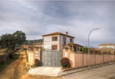 A Casa Cigarral de Cabañeros - Navahermosa, Toledo