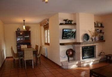 Casa Rural La Carrasquilla - Golmayo, Soria