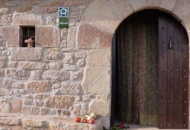 La Rinconada - Azuelo, Navarra