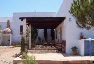 El Campillo - Albaricoques, Almería