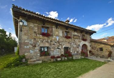 Los Hidalgos de San Mamés - San Mames De Zalima, Palencia