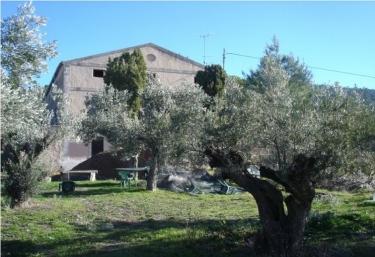 Casa Rural Masía Barberá - Ibi, Alicante
