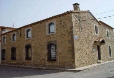 Casa Vettonia - Yecla De Yeltes, Salamanca